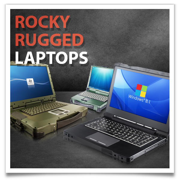 Fully Rugged Laptops And Notebooks Military Grade | Computers.AMREL.com