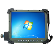 fully rugged military grade tablet