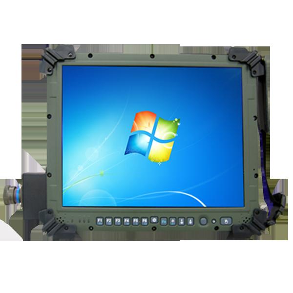 ROCKY DK10 Rugged Tablet ComputersAMRELcom