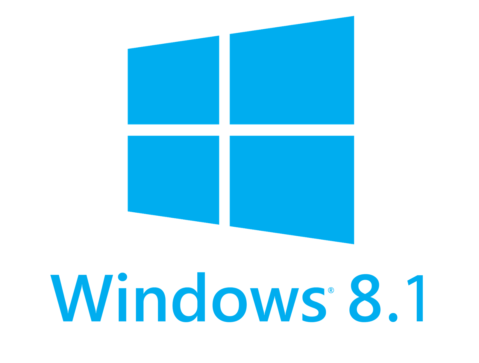 Windows 8 1 Logo Computers Amrel Com