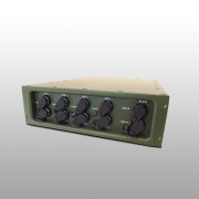 Rugged Mini KVM - A86303