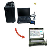 CS-Gas-Detection-System